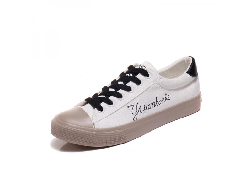 Men Canvas shoes YB970