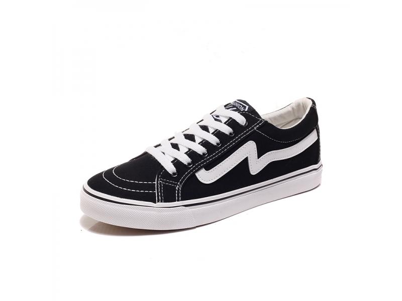 Men Canvas shoes YB983