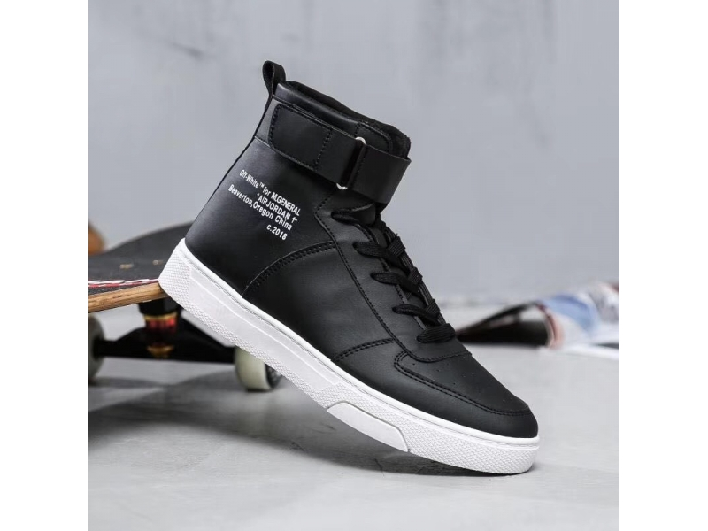 Women/Men Injection shoes MA03
