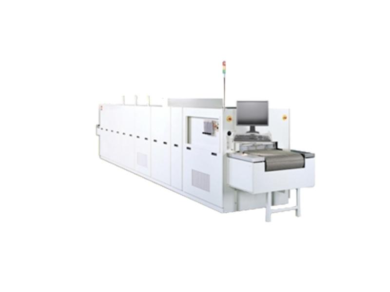 Tunnel Oven / Conveyor Oven