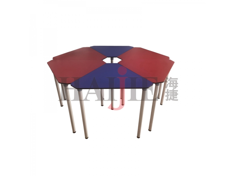 School Furniture Collaborative Table