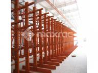 Medium duty Cantilever Racking