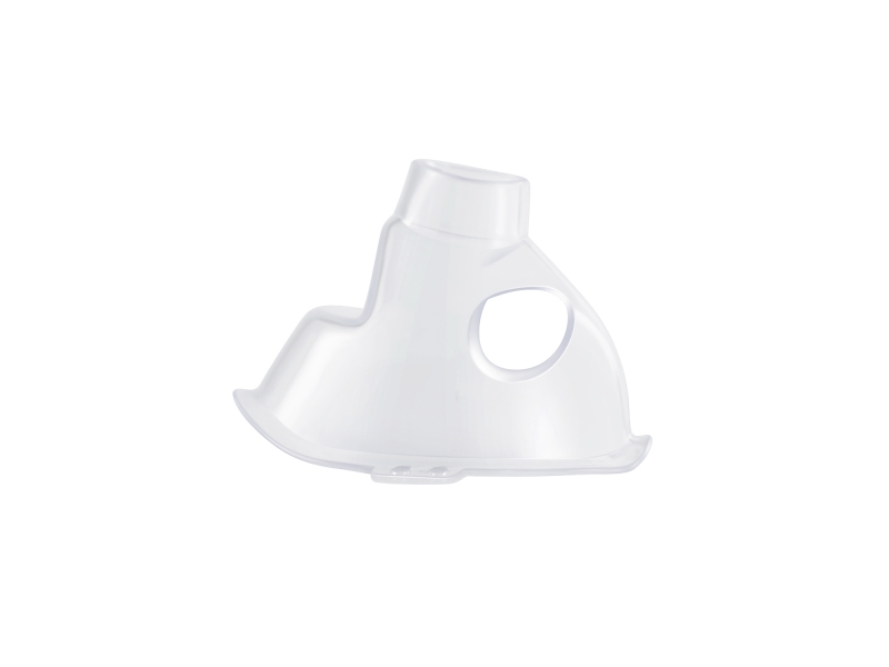 Mesh Nebulizer Mask