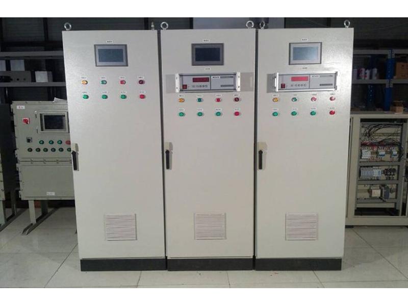 Pump control box/Pump control panel