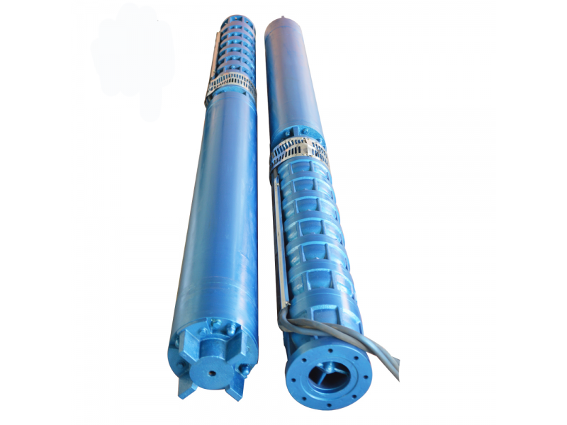 QJ Submersible Water Pump