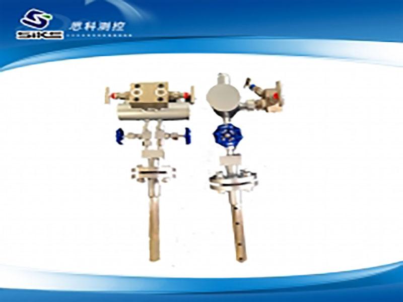 Annubar Flowmeter
