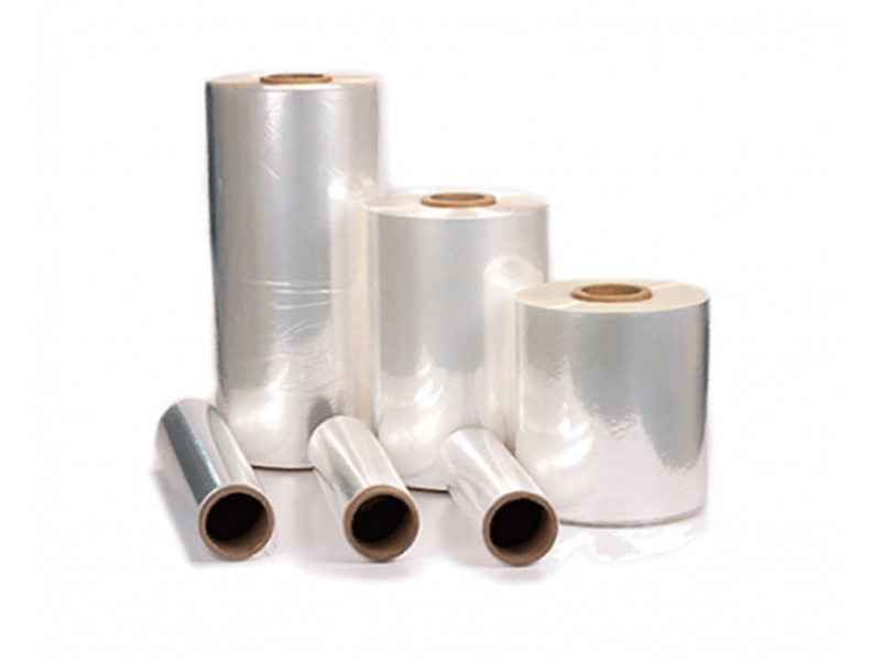 BRJ03- 15Mic Cross Linked Shrink Film
