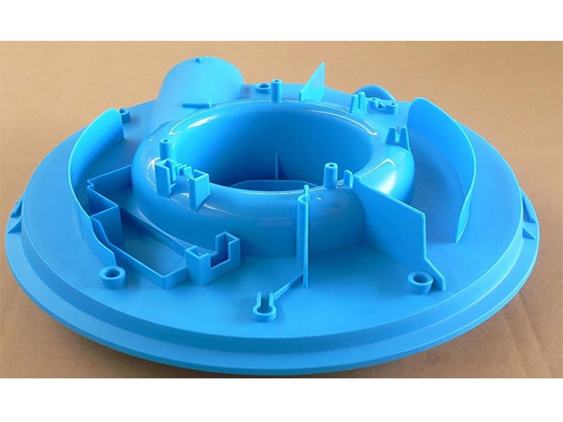 plaste molding