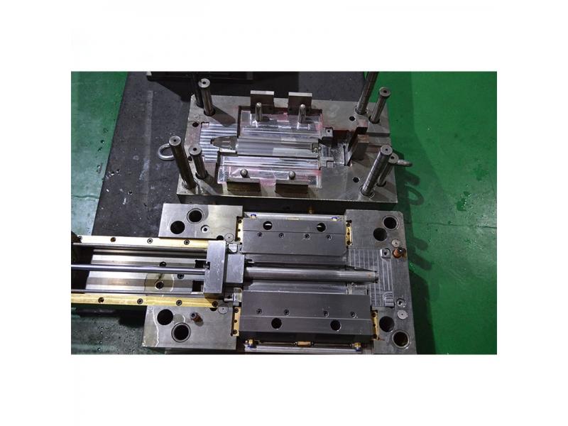 china precision mold