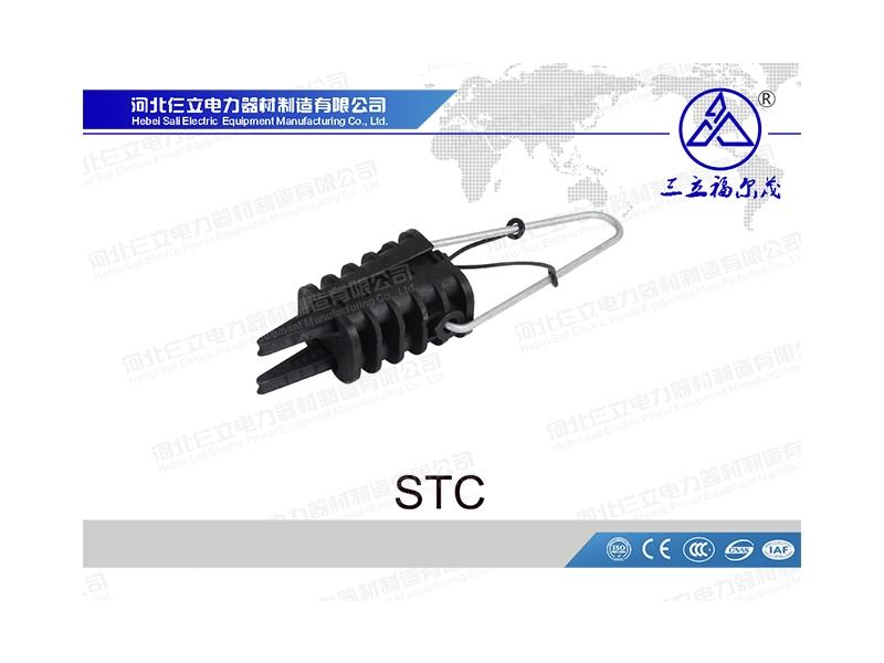 Plastic Anchor Clamp