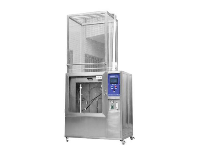IPX3456 Rain Test Chambers