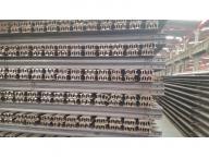 43Kg Heavy Rail