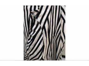 Women's woven long skirt