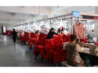 Ningbo Tenghui Clothing Co., Ltd.