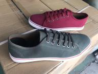 latest new models cheap men  store shoes low price  made in china duo1805