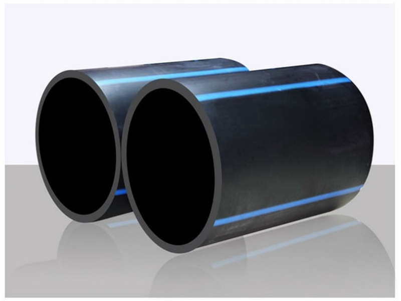 HDPE Water Supply Pipe