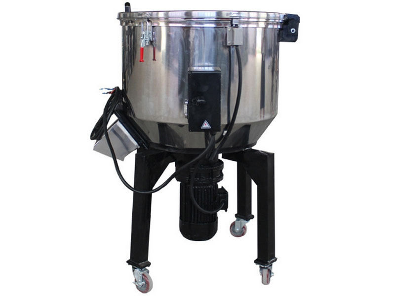 Plastic Color Mixer for master batch/Lab Mixer/Plastic Granule Mixing Machine