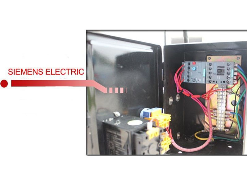 Plastic Color Mixer for master batch/Lab Mixer/Plastic Granule Mixing Machine