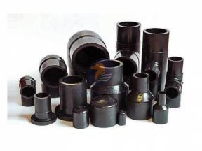 HDPE Irrigation Pipe Fittings