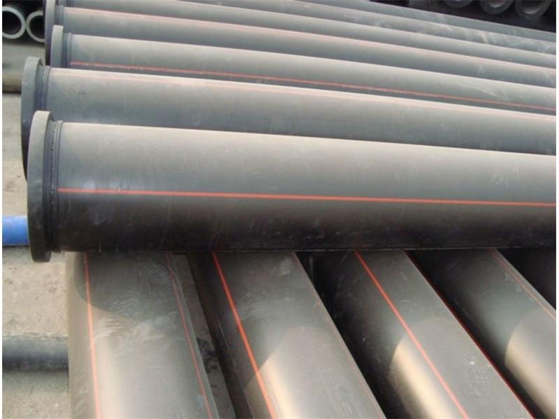HDPE Mining Tailing Pipe