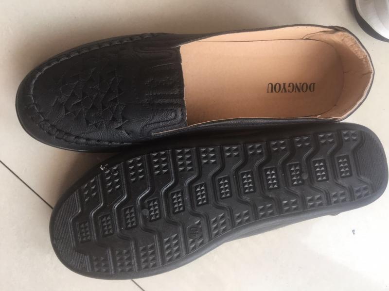 China stock cheap women shoes casual shoes XY06