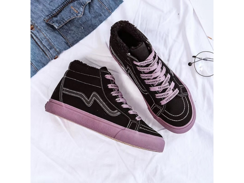 Italy women Casual Shoes Cool Casual Footwear lower cut  classic shoesYB763