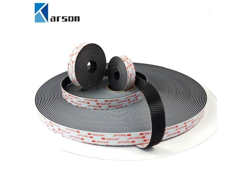 25.4mm X 45.7M Per 1 Roll 3M Magic Hook Loop Fastener Tape Sj3552 Type 170
