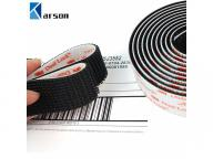 25.4mm X 45.7M Per 1 Roll 3M Magic Hook Loop Fastener Tape Sj3552 Type 170