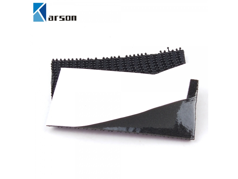 Black Type 250 1Inch x 1Meter Reclosable Fastener SJ3540 Waterproof 3M Dual Lock