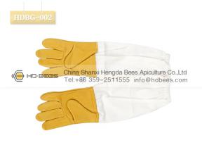 Beekeeping Gloves Factory supplier