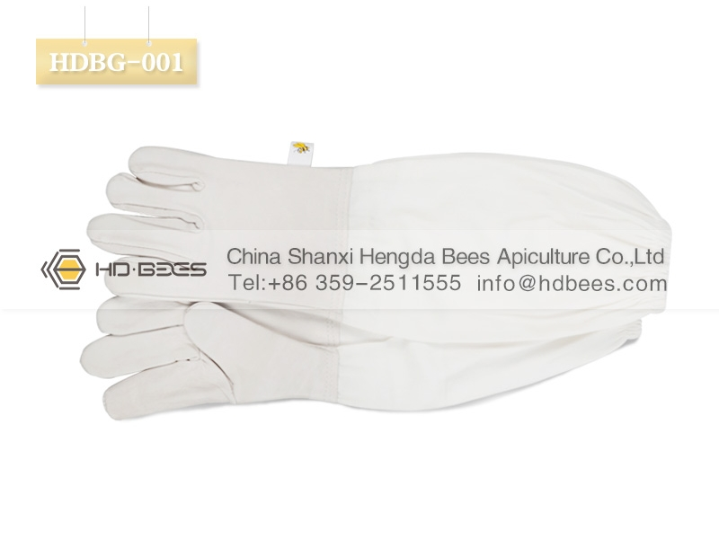 Beekeeping Gloves Factory supplier