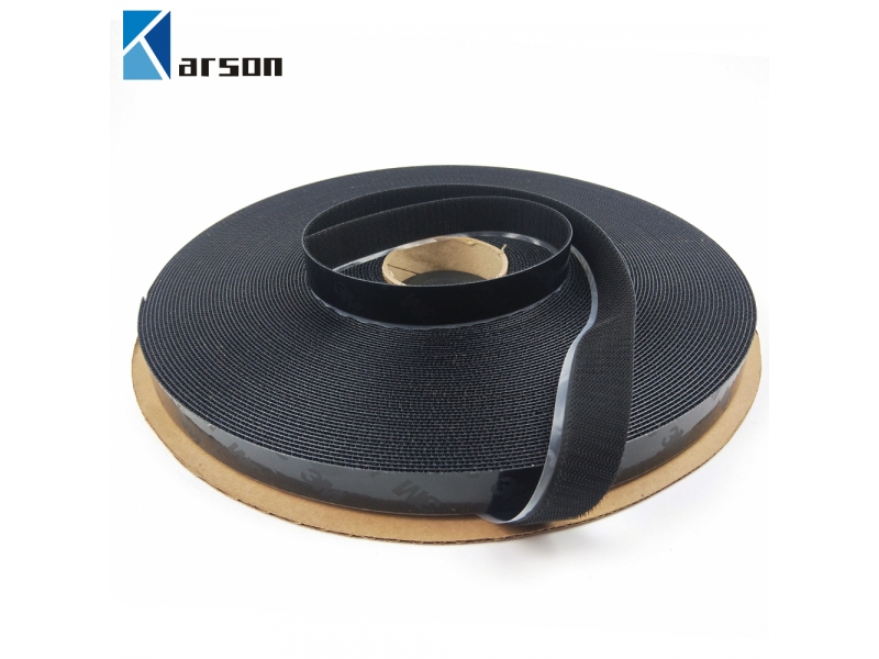 China Supplier Custom 3M High Performance Acrylic Reclosable Hook and Loop Fastener Tape  SJ3571 SJ3