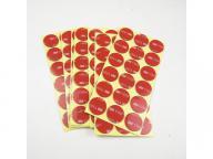 Custom Die Cut Black Waterproof Heat Resistant Double Sided Acrylic Adhesive Foam Tape 3M VHB 5952