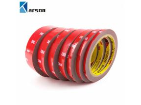 3M Double Sided Acrylic 4229P Foam Tape Die Cut Automotive 3M Tape