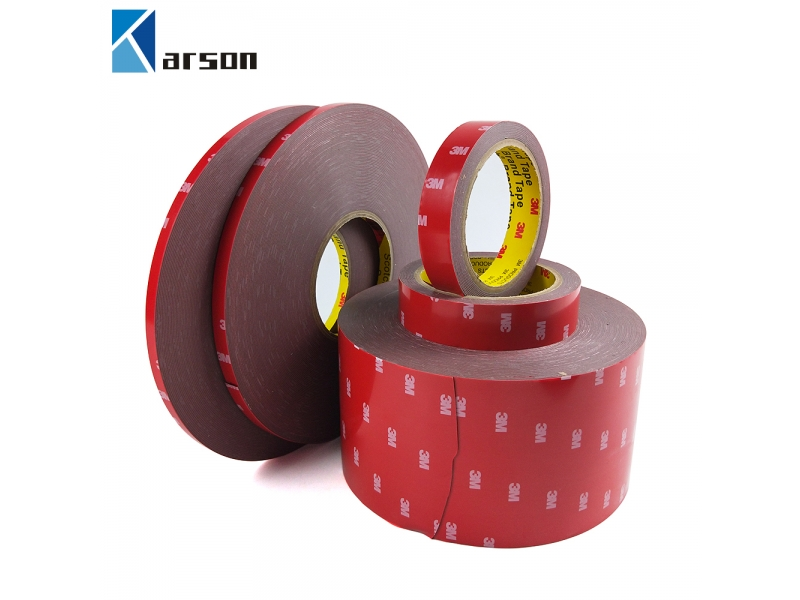 Hot Sale Double Sided 4229P Automotive Acrylic Foam Tape