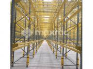 Warehouse Pallet Racking,Industrial Storage Racking System,Warehouse Racking