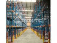 Drive in Pallet Racking,Warehouse Pallet Racking,Industrial Storage Racking System