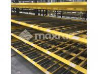 Carton Flow Rack,Industrial Storage Racking System,Warehouse Racking
