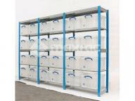 Boltfree Shelving,Commercial Storage Shelving Units,Longspan Shelving