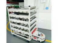 Automatic guided vehicle systems,Automated Storage And Retrieval System,Automated Storage System