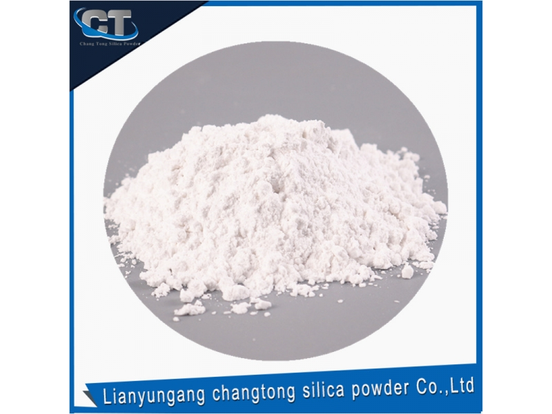 Cristobalite flour G325/M3000/M4000 for jewellery investment powder