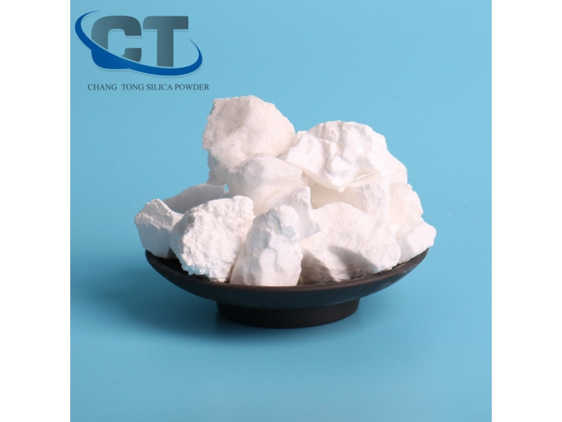 Cristobalite flour G325/M3000 for investment casting