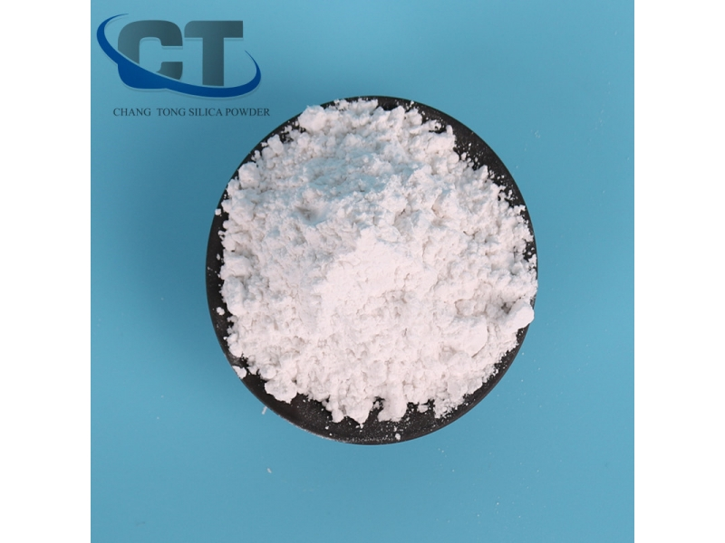 Nano silica powder for sealant and adhasive