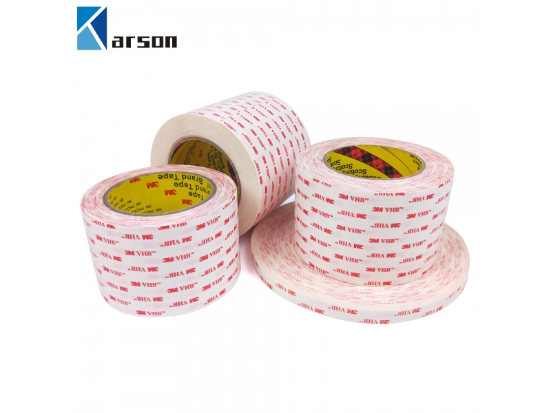 3M 4950 Vhb Acrylic Foam Self Adhesive Tape For Metal