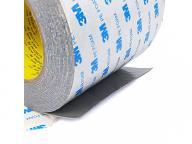Cheap And Fine Gray 1600TG Double Side PE Foam Tape