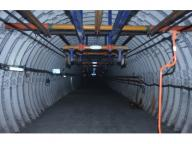 29 U Mining Arch support steel
