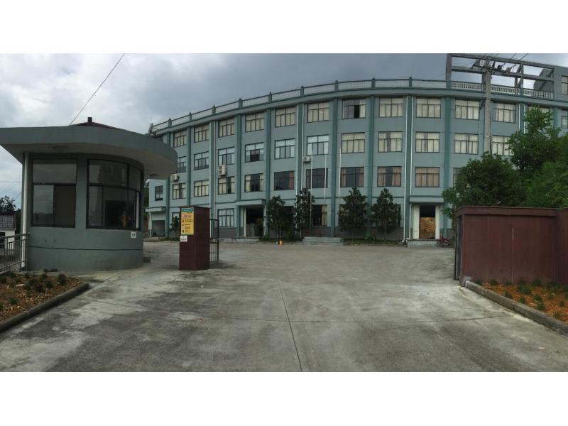Jiande City Depota Industrial Co., Ltd