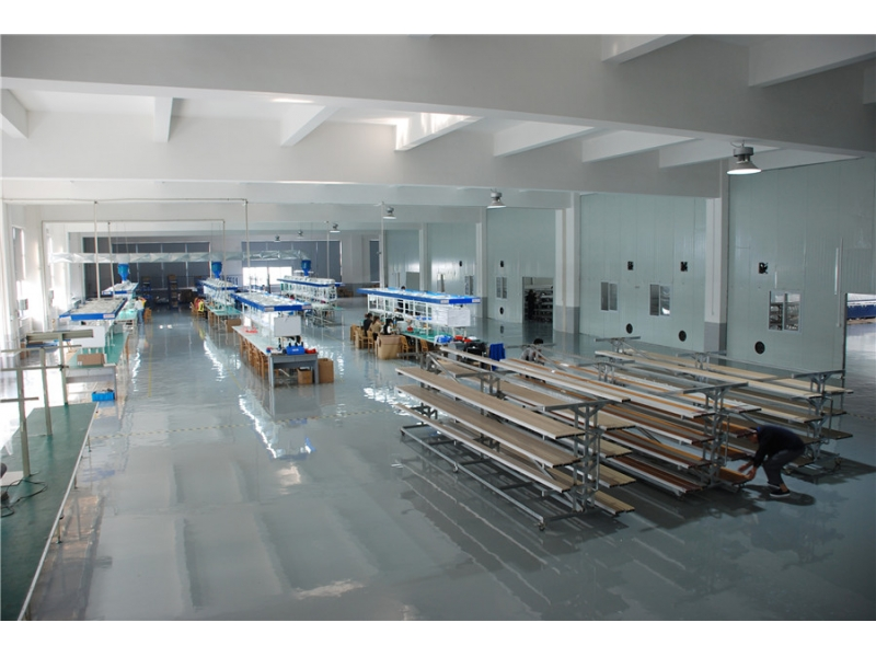 Ningbo Ledsource Electric Equipment Co.,ltd