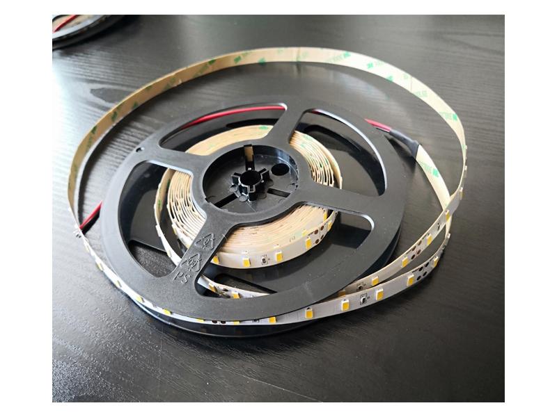 SMD5050 RGB flexible led strip light