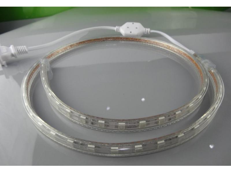 220v IP68 SMD2835 flexible led strip light